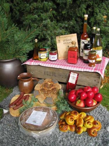 Julmarknad på Segerstad  17-18 November